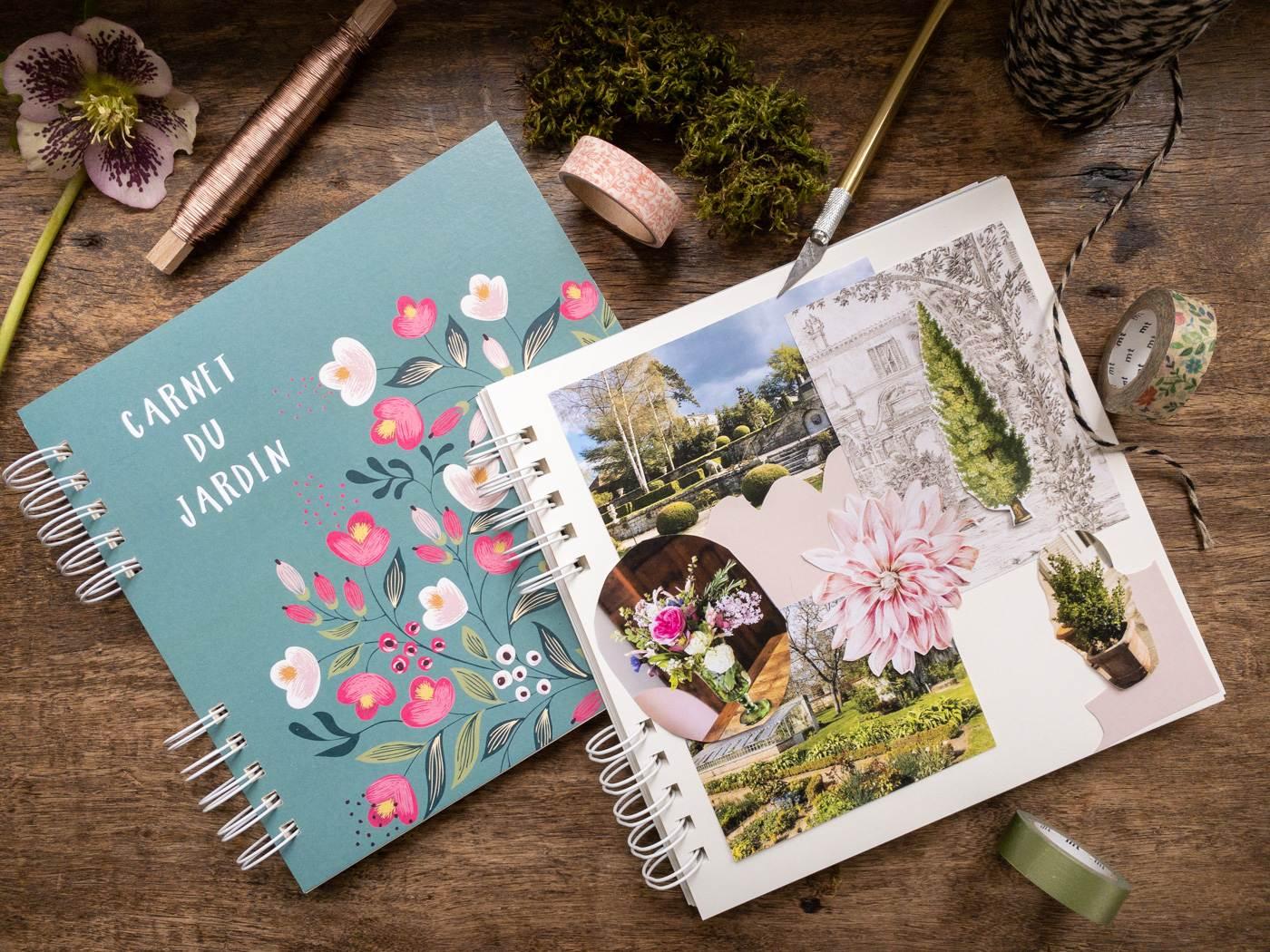 artisan-paper-carnet-scrapbooking-jardin-1